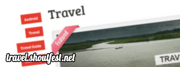 Visit our dedicated Travel page