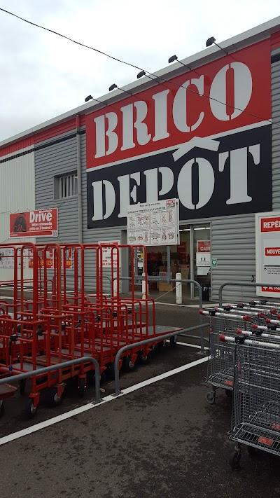 Brico Depot Colmar Rue Andre Kiener Colmar