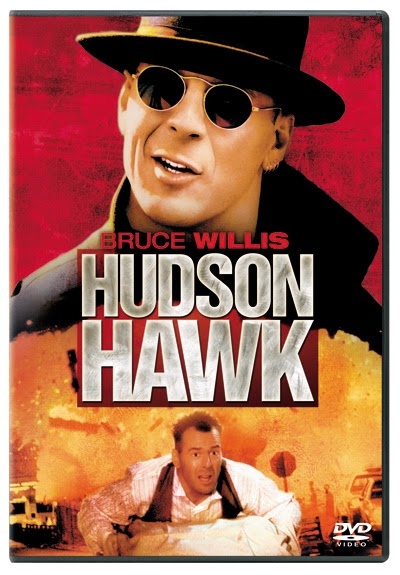 Hudson Hawk - Đạo chích