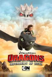 Dragons: Defenders of Berk - Bí kiếp luyện rồng phần 2