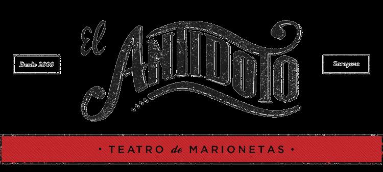 Teatro de marionetas El Antidoto