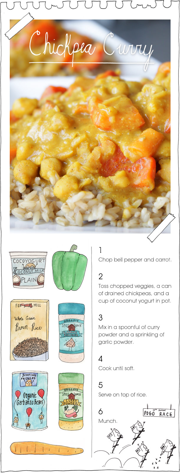 Easy Vegan Chickpea Curry Recipe | Dinner Recipes Healthy, Dinner Recipes Easy, Dinner Recipes For Family, Dinner Recipes Vegan, Dinner Recipes Chickpea, Dinner Recipes Curry, Dinner Recipes Instant Pot #vegan #chickpea #curry #chickpeacurry #veganrecipe #vegandinner #dinnerrecipe #dinner #easydinner #easydinnerrecipe