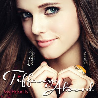 Tiffany Alvord - My Heart Is Lyrics