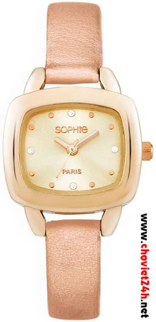 Đồng hồ Sophie Abdera - WPU233