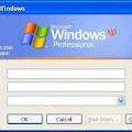 Cara Ampuh Jebol Password Komputer Windows XP