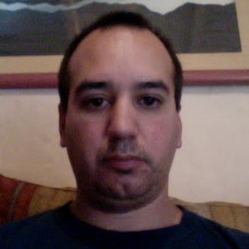 Daniel Pavon Araya