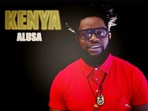 Alusa from Kenya