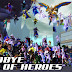 Help Save City Of Heroes: Freedom