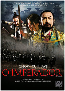 4 O Imperador   BDrip   Dual Áudio