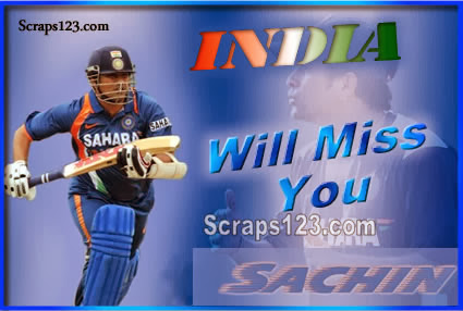 Sachin We Will Miss You  Image - 3