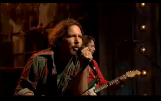 Free Download #18: Pearl Jam – Olé
