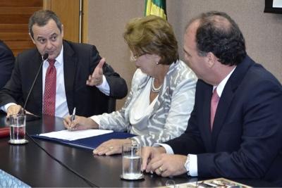 RN terá mais duas adutoras com investimentos de R$ 28,6 milhões