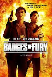 Badges Of Fury - Bất nhị thần thám