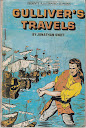 Gulliver's Travels (regents illustrated classics)