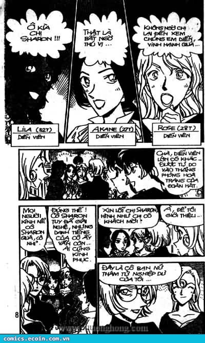 Detective Conan Chap 351 - Truyen.Chap.VN