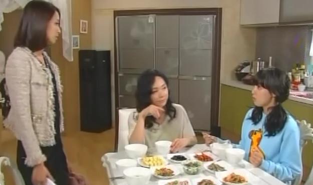 Park Jung Ah, Park Hae Mi, Ji Yoo Yeon