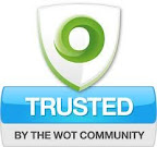 Trusted by MyWot