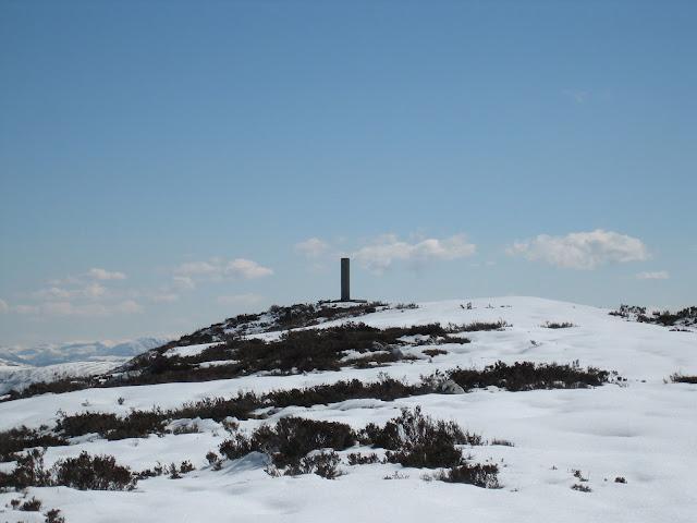 Rutas Montaña Asturias: Cima del Carondio