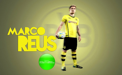 marco reus transfer fee