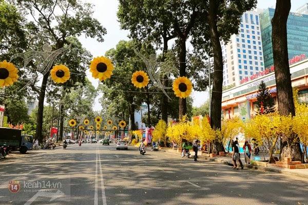 Tìm khung hình Tết đẹp cho anh em nhiếp ảnh gia Sài Gòn - 62956