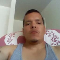 Baldomero Garcia