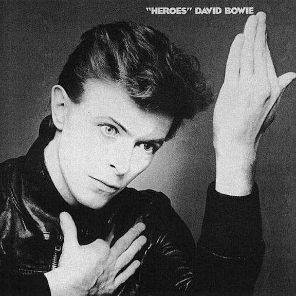 London 2012 Olympics Opening Ceremony, David Bowie Heroes Lyrics