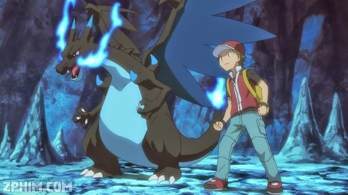 Ảnh trong phim Bảo Bối Thần Kỳ 17 - Pokemon Season 17 6