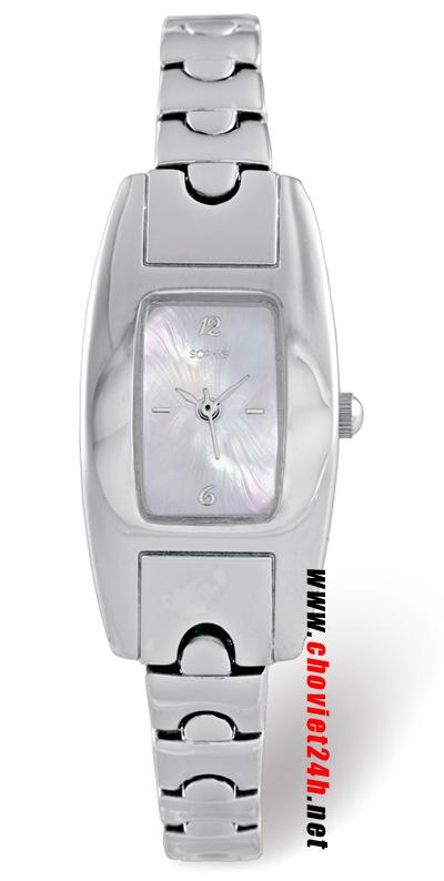 Đồng hồ thời trang Sophie Amora - LAL148