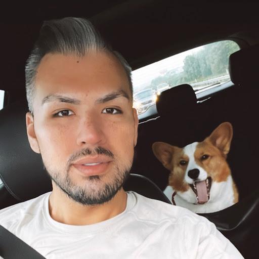 Joseph Rangel