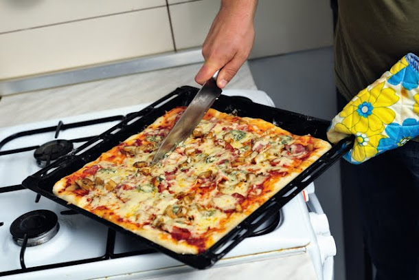 razvan anton pizza topping