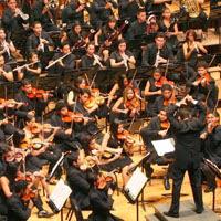 Orquesta Sinfónica de Juventudes Francisco de Miranda