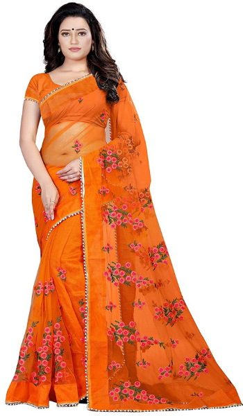 Easy Ways to Look Fashionable This Navratri