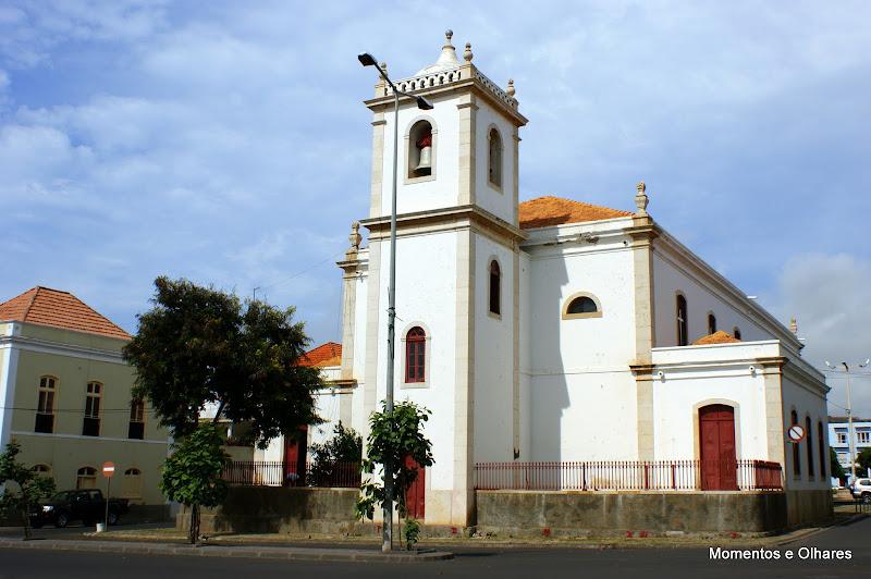 Plateau, Cabo Verde