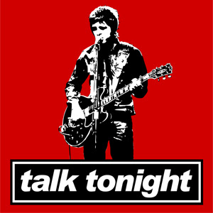 Oasis Talk Tonight Lyrics  Oasis  Talk Tonight