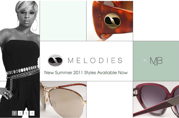 807e90c1fd Daily Dose of Fashion  Melodies by MJB Summer 2011 Collection ...