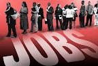 Jobs jobs jobs!