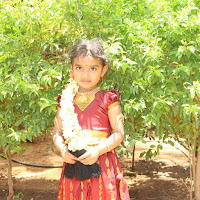 who is Sreekala Rapuru contact information