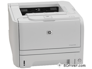 download driver HP LaserJet P2035 1.4.0