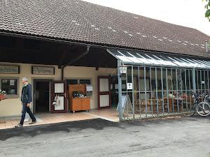 Cafe Bistro Wasserburg Am See