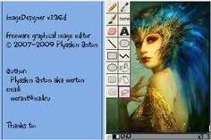 imagedesigner2 Free Download Application for Image Processing in Nokia s60v3 with Image Designer