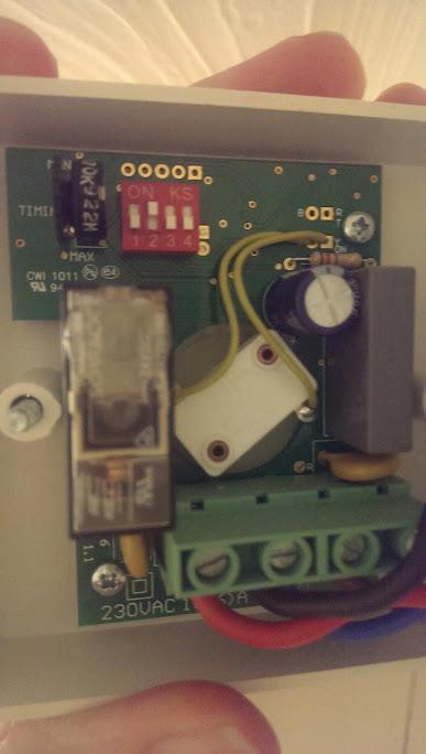 Bath Fan Mess Uk Ecn Electrical Forums