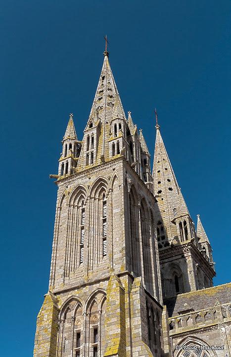 Cathédrale de Saint-Pol-de-Léon 20140309_0108_HDR4