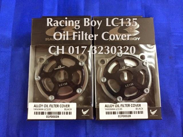 Oil Filter Yamaha Lc135 Original Racing Boy Lc135 4s Oil Filter