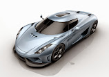 GENEVA 2015 - Koenigsegg REGERA is here! [w/VIDEO]