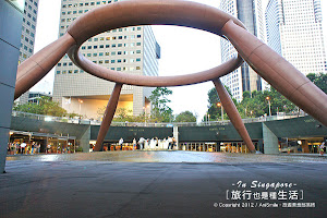 濱海中心 三大購物城