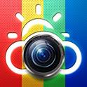 InstaweatherPro App voor Android, iPhone en iPad