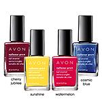 Avon Makeup Sales