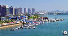 J/80 Xiamen Boatshow