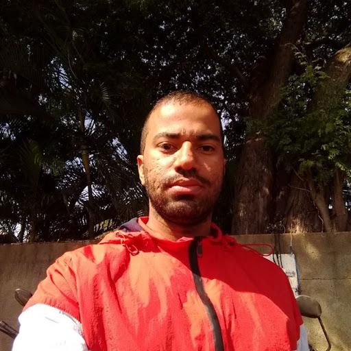 André Luiz Pereira Pinto