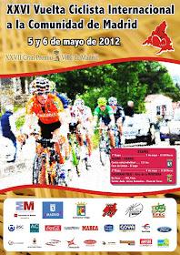 XXVI Vuelta Ciclista Internacional a la Comunidad de Madrid